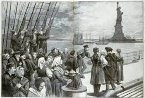 Immigration waves Immigration to the United States