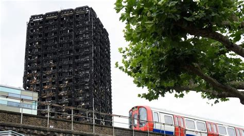 In Wake of Grenfell Tower Government Warns Removing