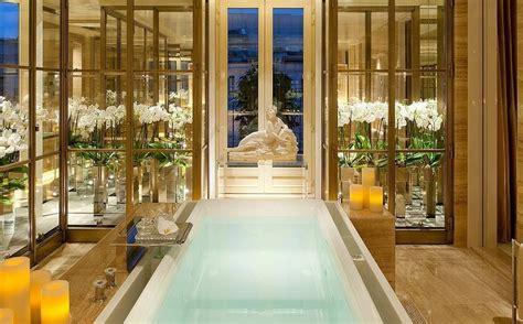 Incredible hotel bathrooms Luxury Telegraph