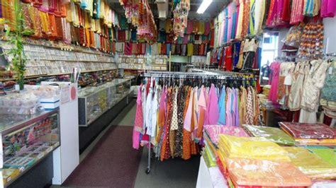 Indian Clothing Stores in Brampton Ontario