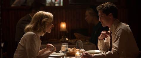 Indignation Movie Review Film Summary 2016 Roger Ebert