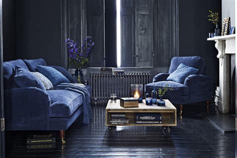 Indigo Furniture Living British