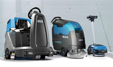 Industrial Cleaning Equipment Commercial Floor Machines