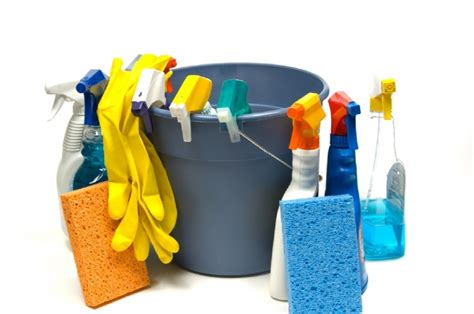 Industrial Cleaning Products Power Hygiene