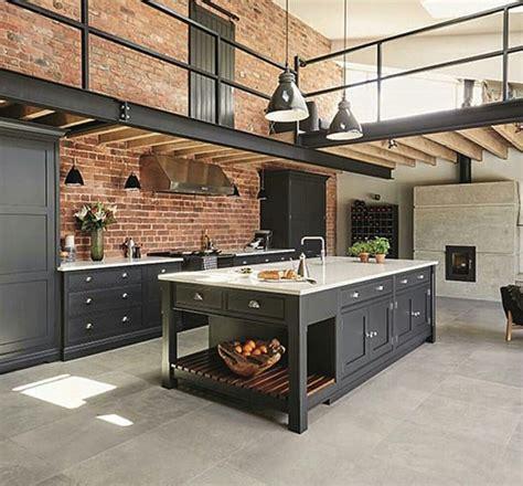 Industrial Kitchen Design Ideas Renovations Photos
