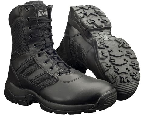 Industrial Work Safety Boots Magnum Europe