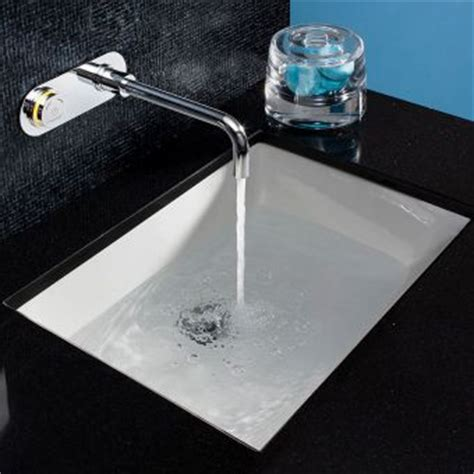 Inset Undermount Basins Make Your Bathroom Stand Out UK