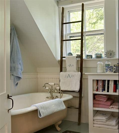 Inspiring Towel Rack Ideas for your Boring Bathroom Decoist