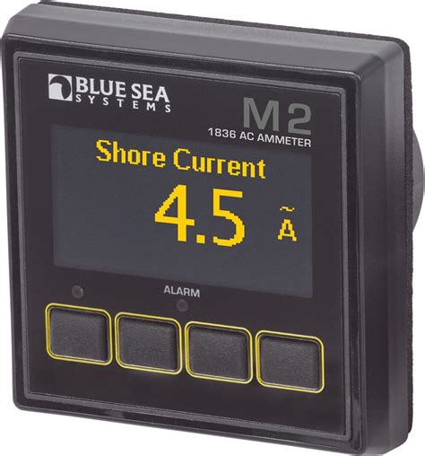 amp meter wiring diagram images qo load center wiring diagram installation analog ac ammeter blue sea systems