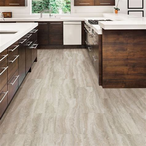 Installing Allure Vinyle Plank Tile The Home Depot Canada