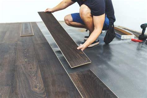 Installing Coretec The Flooring Blog The Couture Floor