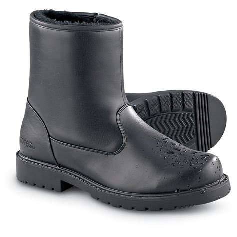 Insulated Totes Boots for Men Blair