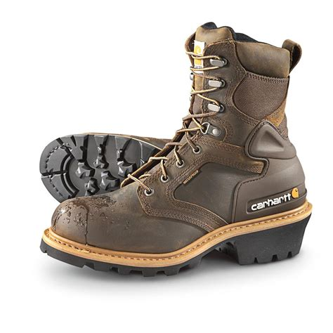 Insulated work boots Best Work Boots The Work Boot Critic