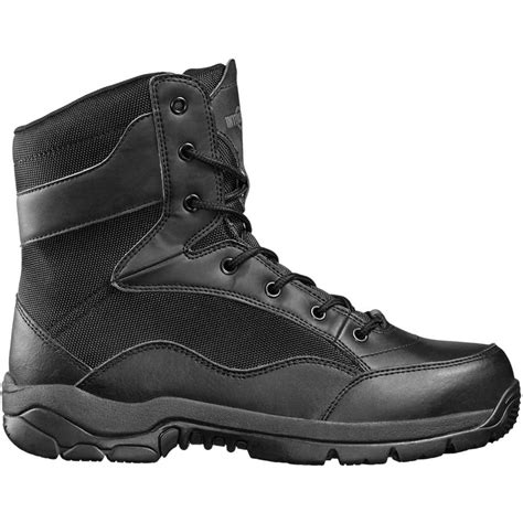 Interceptor Men s Force Steel Toe 8 Tactical Boot