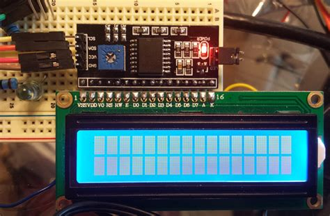Interfacing LCD to Arduino Tutorial to Display on LCD Screen