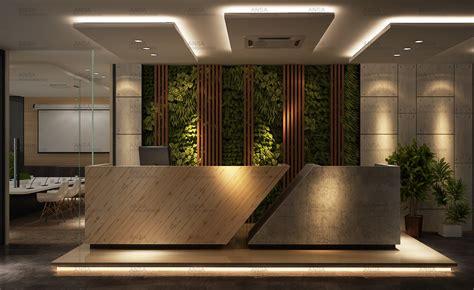 Interior Designing Projects Premium Office Design Delhi