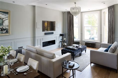Interior Living Home Contemporary Furniture Home Decor Modern Design