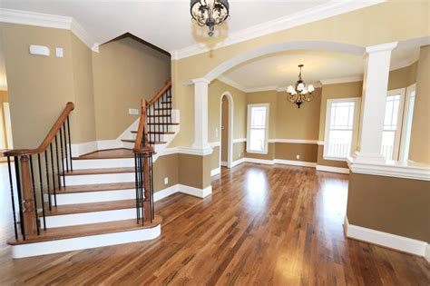 Interior exterior residential house painter in Michigan