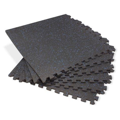 Interlocking EVA foam mats PVC tiles and rubber flooring