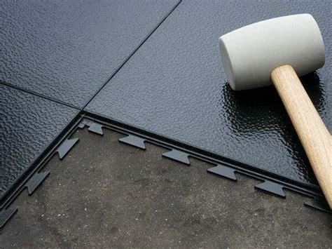 Interlocking Garage Floor Tiles Get the Real Facts All