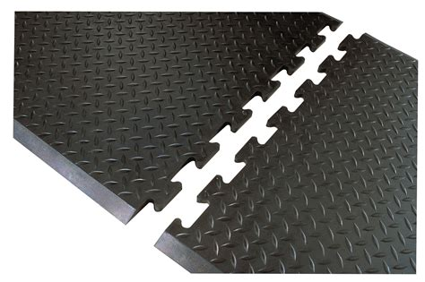 Interlocking Mats Anti fatigue Mats Commercial