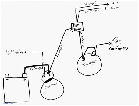 alternator wiring diagram internal regulator images xy alternator internal regulator alternator wiring diagram internal