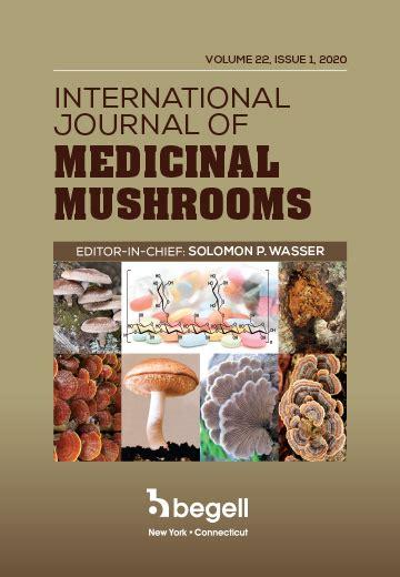 International Journal of Medicinal Mushrooms Begell House
