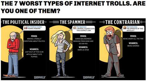 Internet troll Wikipedia