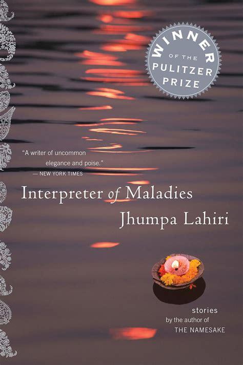 Interpreter of Maladies The New York Times