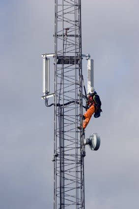 Interview with a Tower Climber 2 Job Shadow