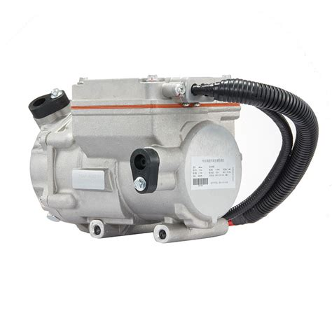 Introduction on xEV automotive AC DC DC DC solution and