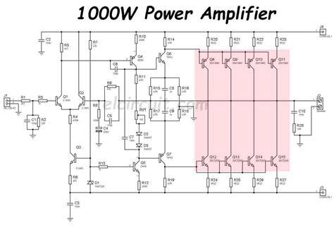 Invertingbistablebuffer Amplifiercircuit Circuit Diagram