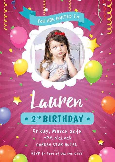 Invitation Ideas Birthday Party Ideas for Kids