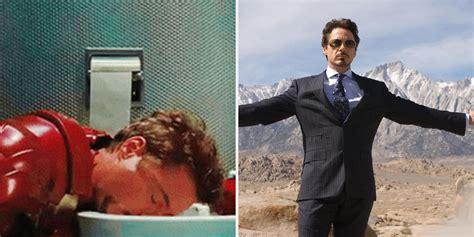 Iron Man Worst Things Tony Stark Ever Did Screen Rant