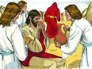 It Is Written The Story of Jesus Wilderness Temptation