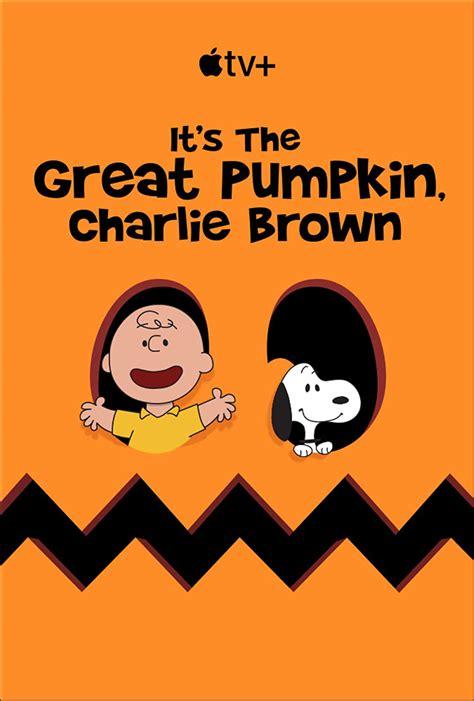 It s the Great Pumpkin Charlie Brown 1966 IMDb