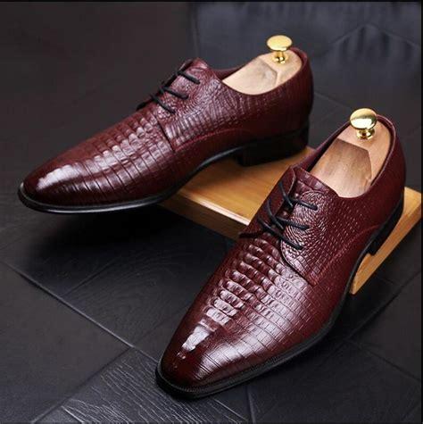 Italian Dress Shoes Men Beso