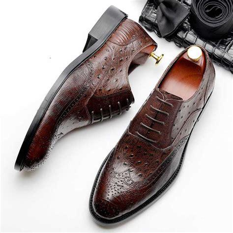 Italian Mens Dress Shoes Beso