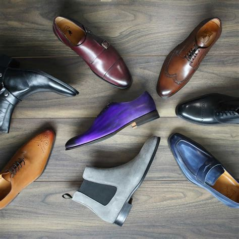Italian Shoes for Men Thomas Bird