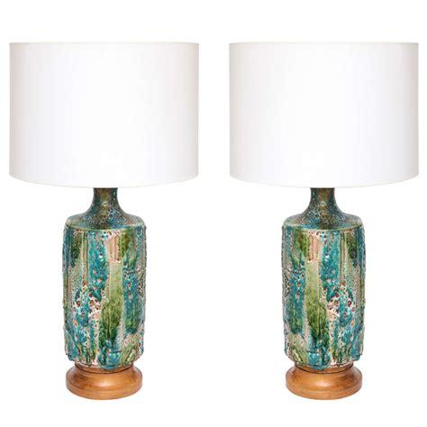 Italian ceramics and lamps Italian Furniture Centre