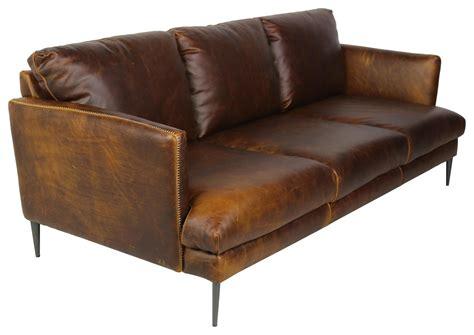 Italian leather sofas Sofa Italia