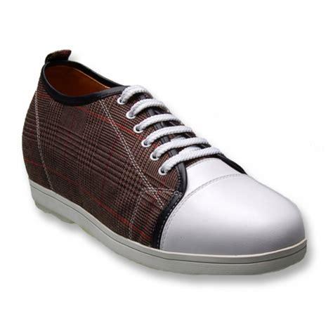 JEL Jago Secret Shoes Height Increasing Elevator Shoes