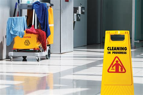 JMS A Full Service Commercial Cleaning Company