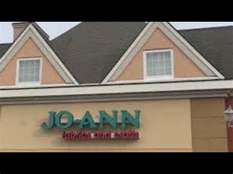 JOANN Fabric and Craft Store in Shrewsbury NJ