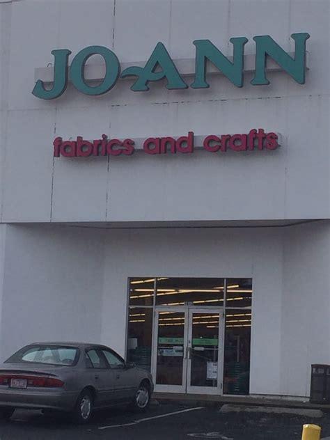 JOANN Fabric and Craft Store in Winston Salem NC