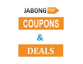 Jabong Coupons 2017 Working Voucher Codes Discount Offers