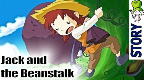 Jack and the Beanstalk Bedtime Story BedtimeStory TV