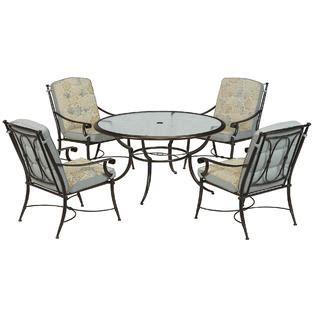 Jacklyn Smith Amelia Dining Table Limited Availability
