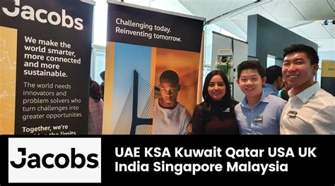 Jacobs Technology redirect to jacobs