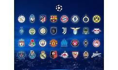 Jadwal Lengkap dan Jam Tayang Liga Champions Eropa 2014-2015